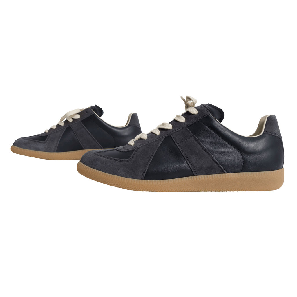 Margiela Replica Low-Top Shoes