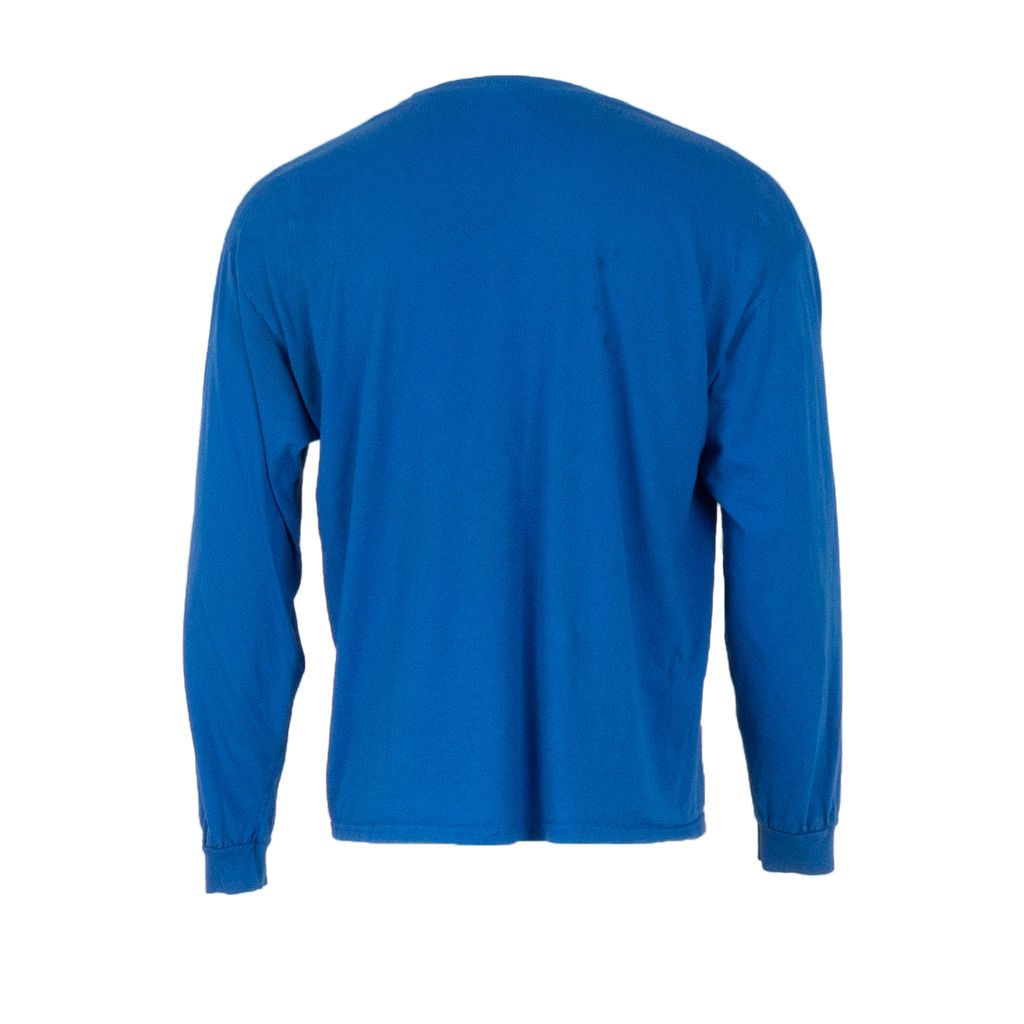 Jordan Nassar Long Sleeve Shirt