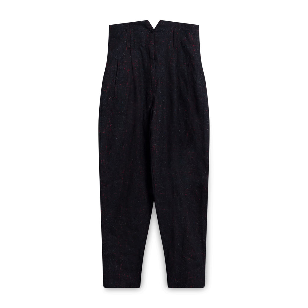Vintage Sandinon Trousers