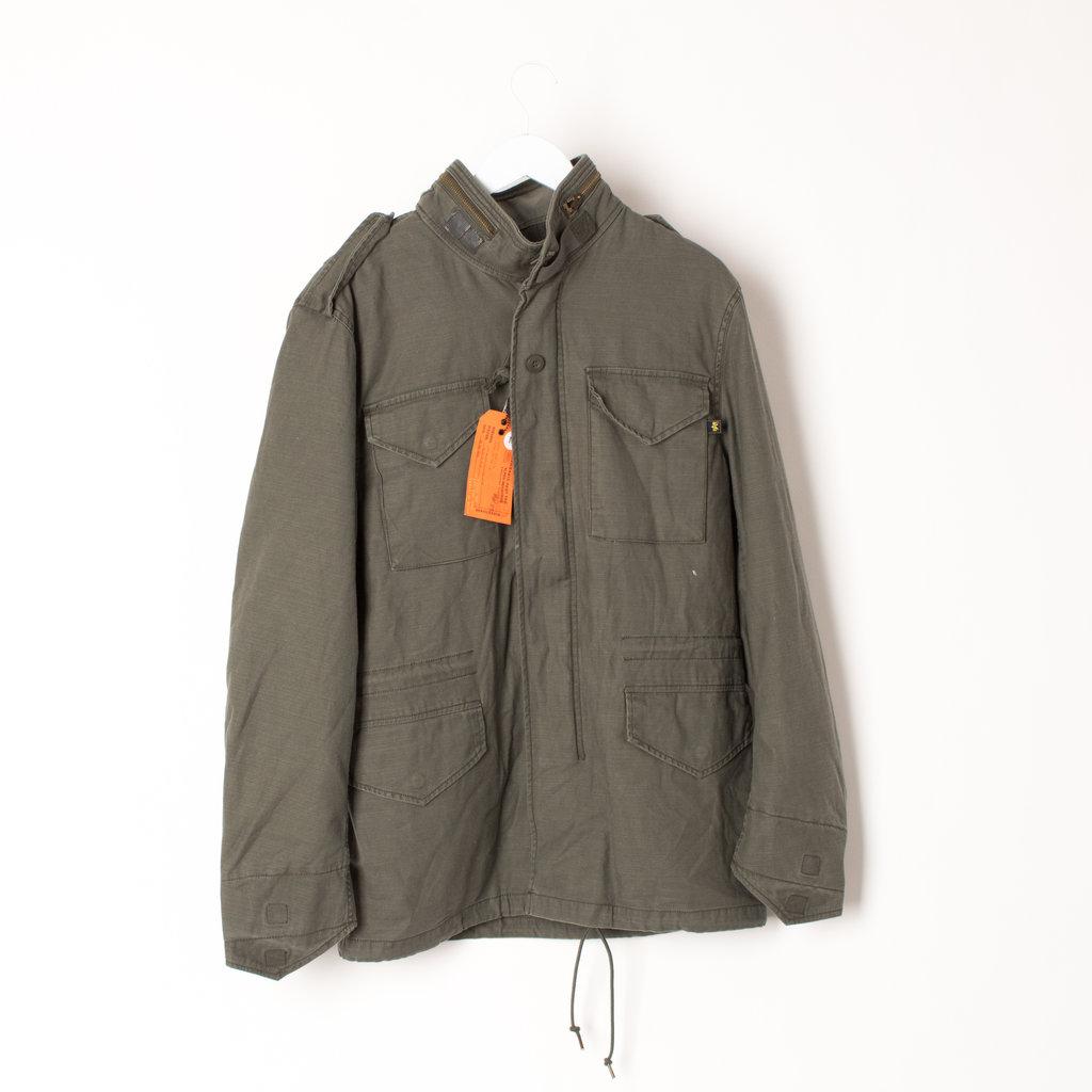 Alpha Industries Field Jacket