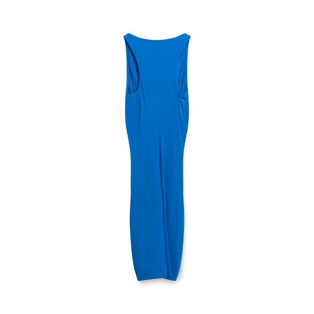Roberto Cavalli V-Neck Mini Dress