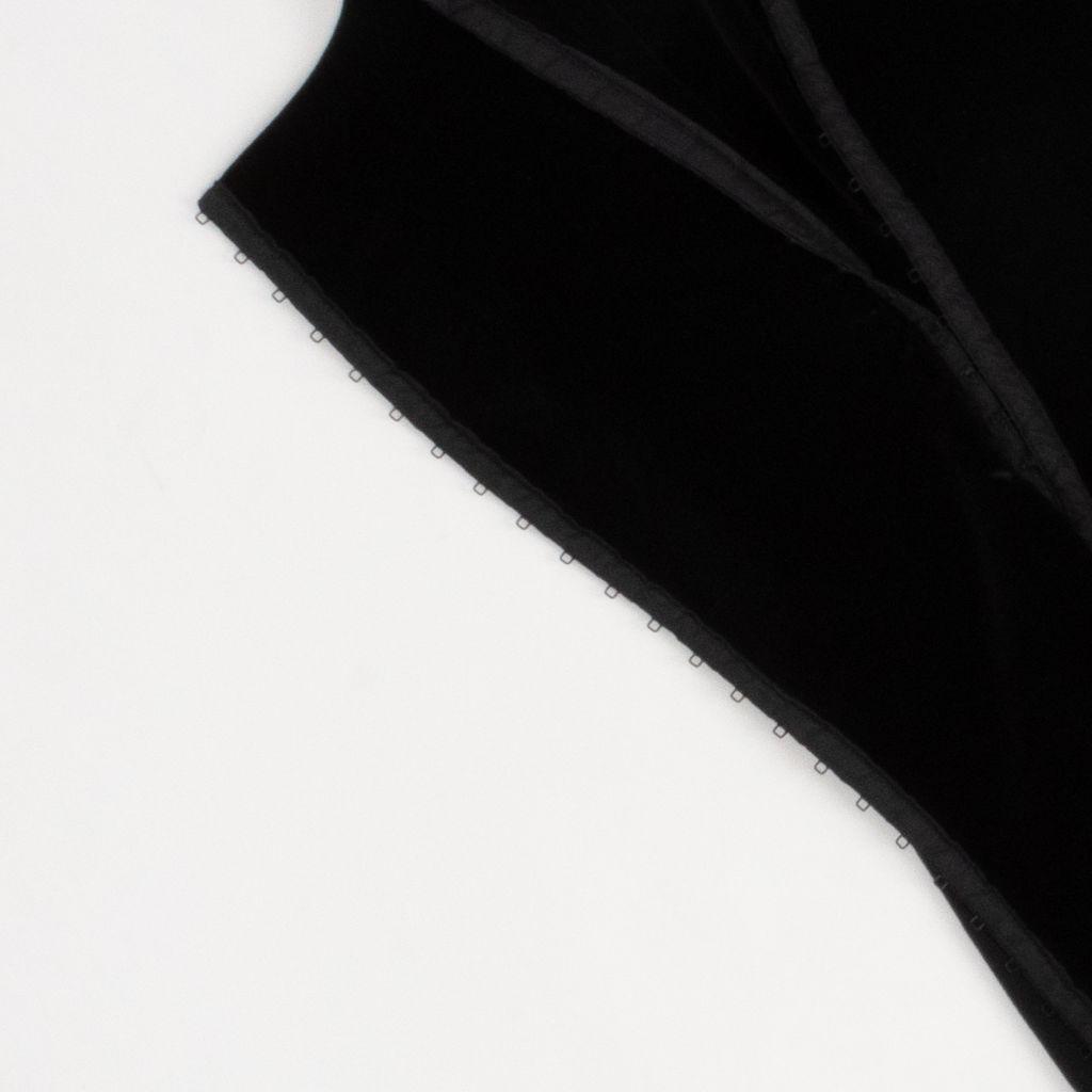Helmut Lang Hook and Eye Vest