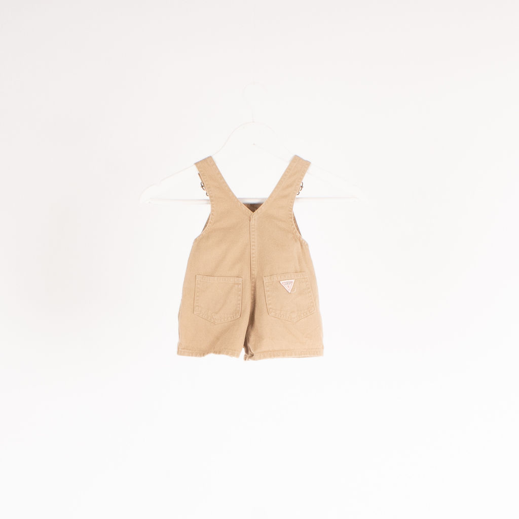Baby Guess Overalls (shorts)