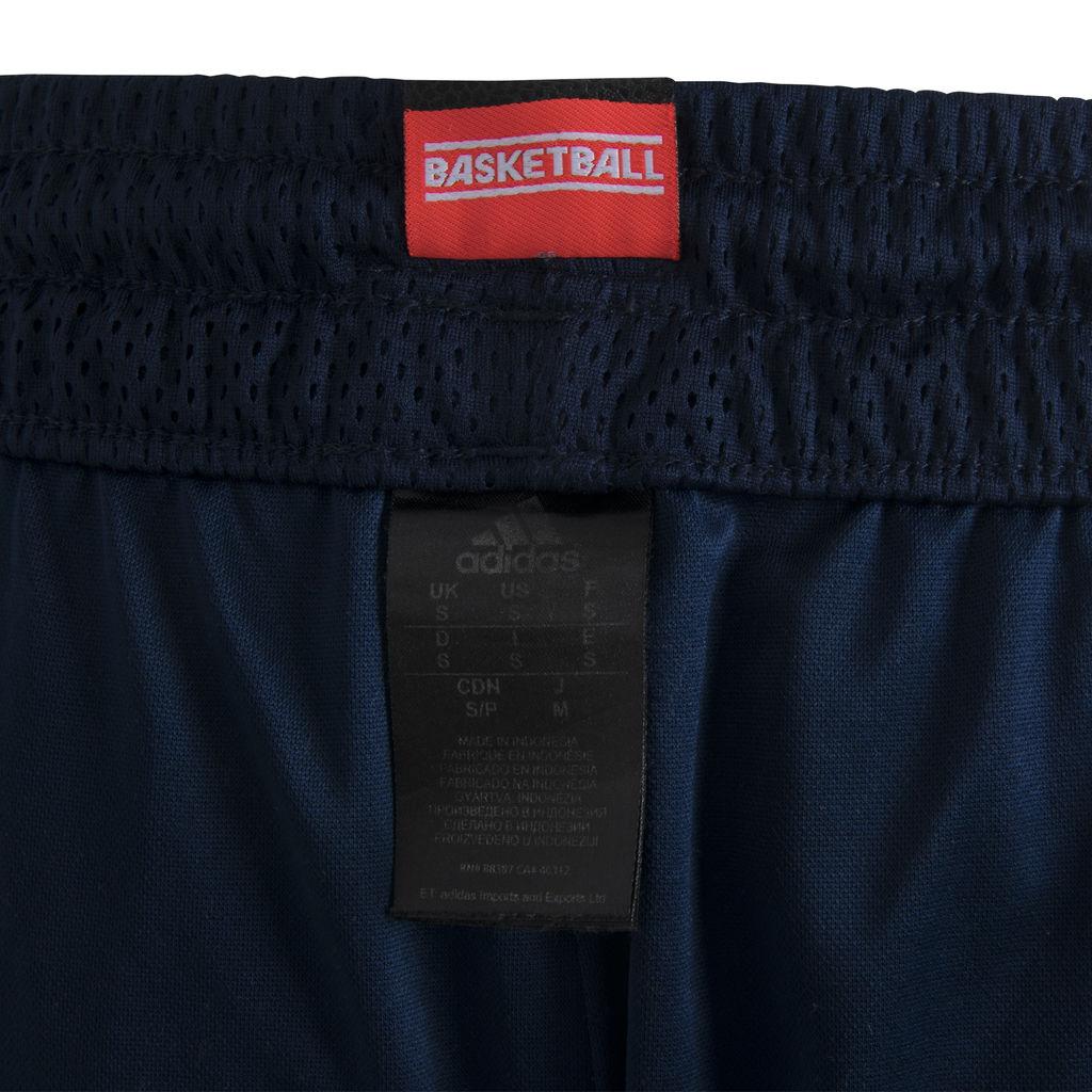 Adidas Basketball Jersey Pants