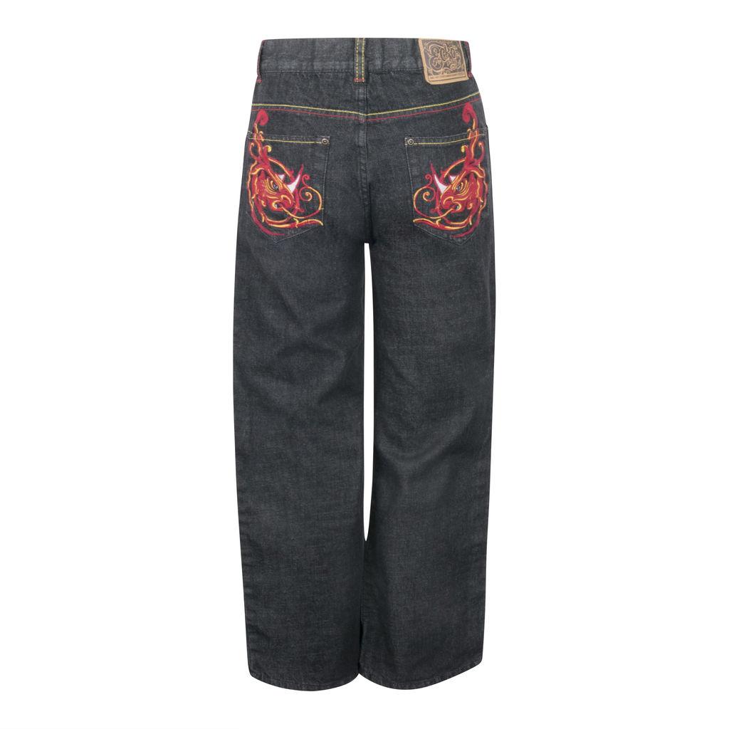 Ecko Unltd. Black Jeans