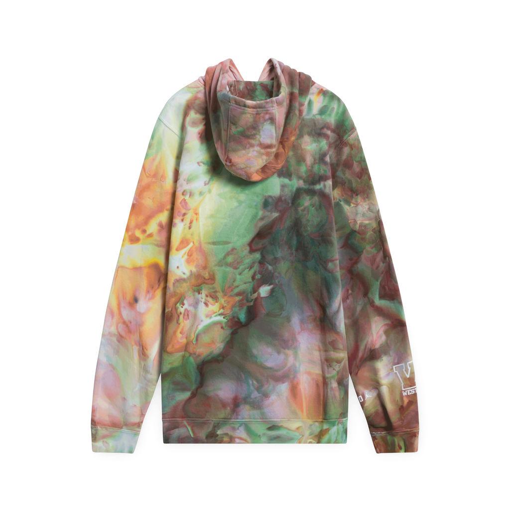 Nike Riverside Tie-Dye Sweatshirt
