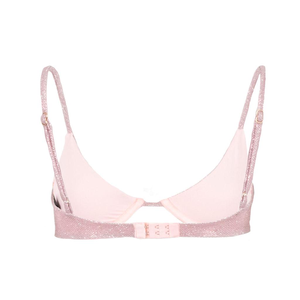 Danielle Guizo Lure Bikini Top
