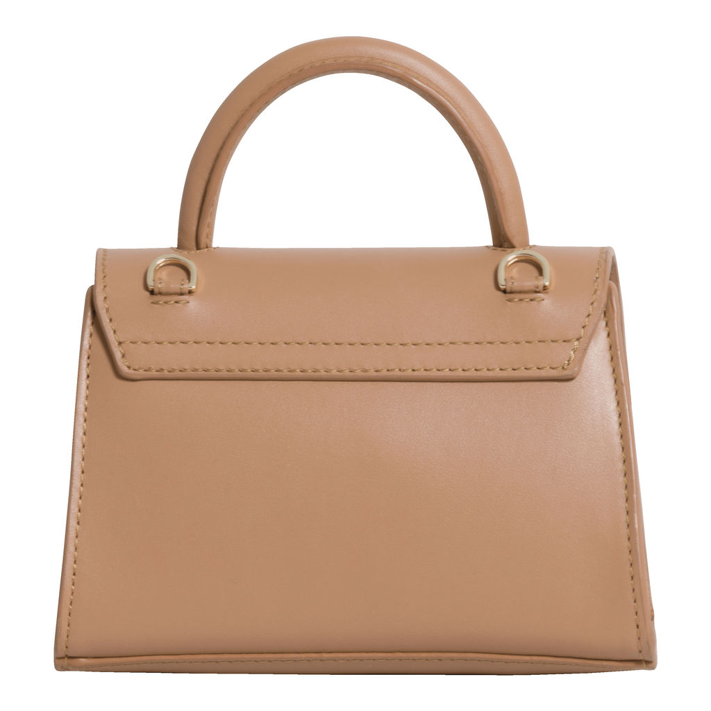 DeMellier Nano Montreal Bag in Taupe