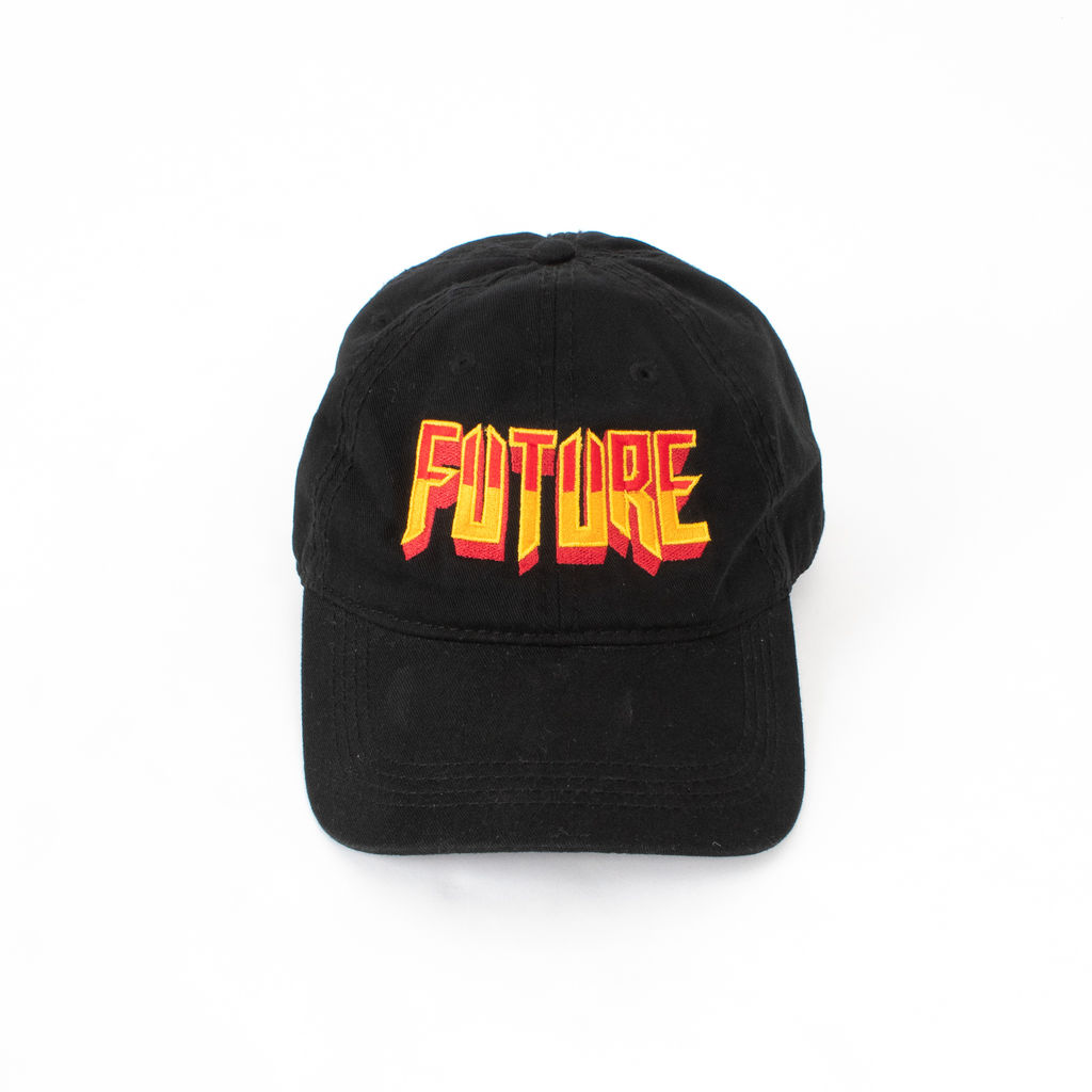 Future Embroidered Hat