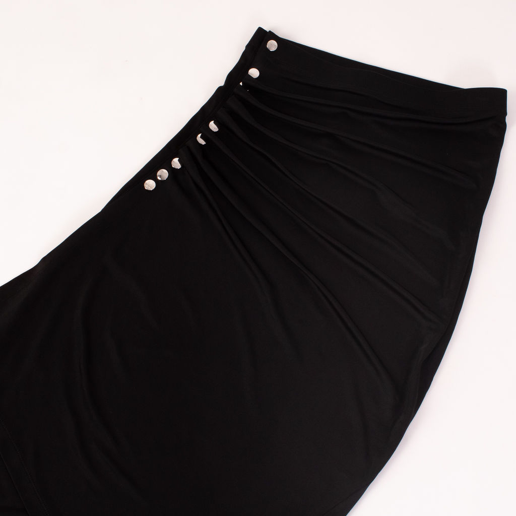 Paco Rabanne Ruched Skirt
