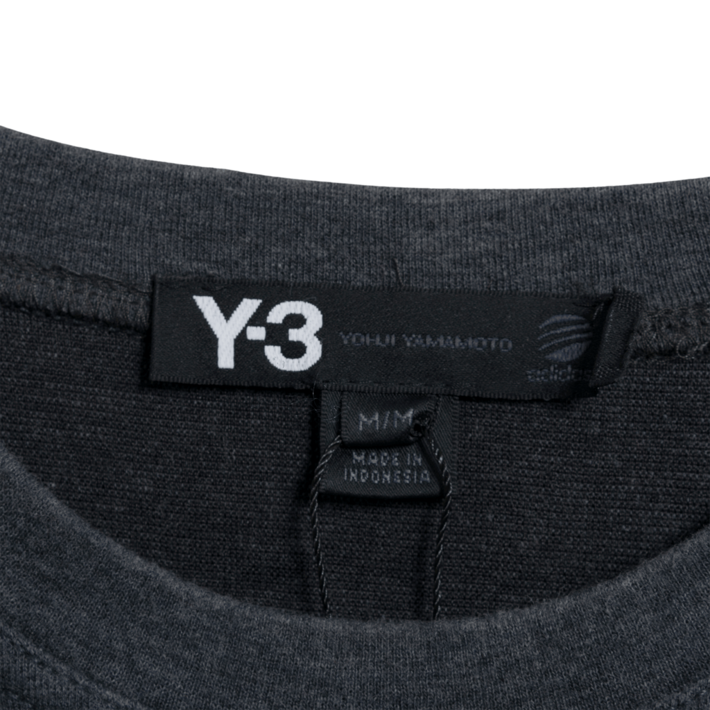 Adidas x Y-3 Long Sleeve