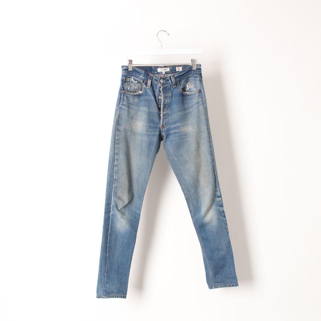 Levi's Re-Done Vintage Jean