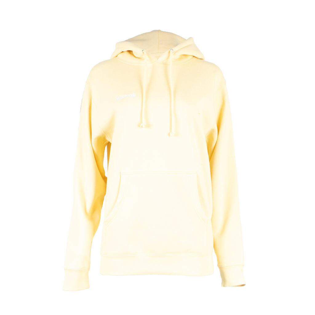 Saintwoods Right Side Logo Hoodie