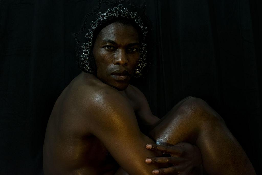 Portrait #4 2021