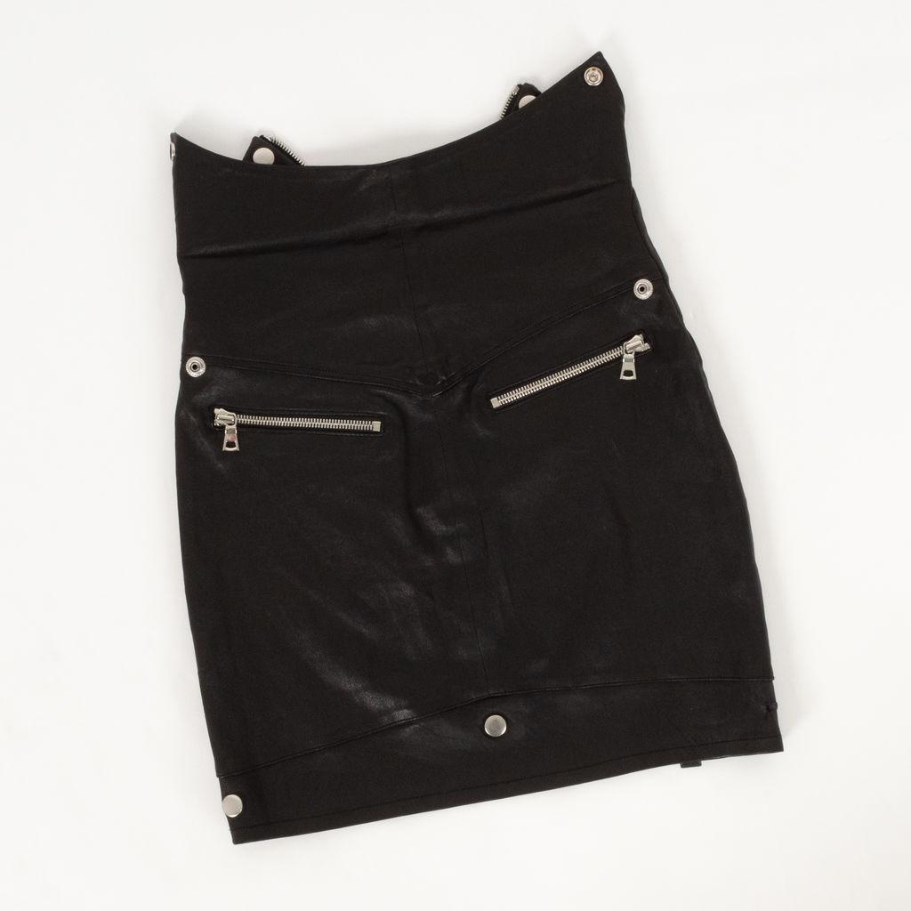 RtA Gisele Skirt in Black
