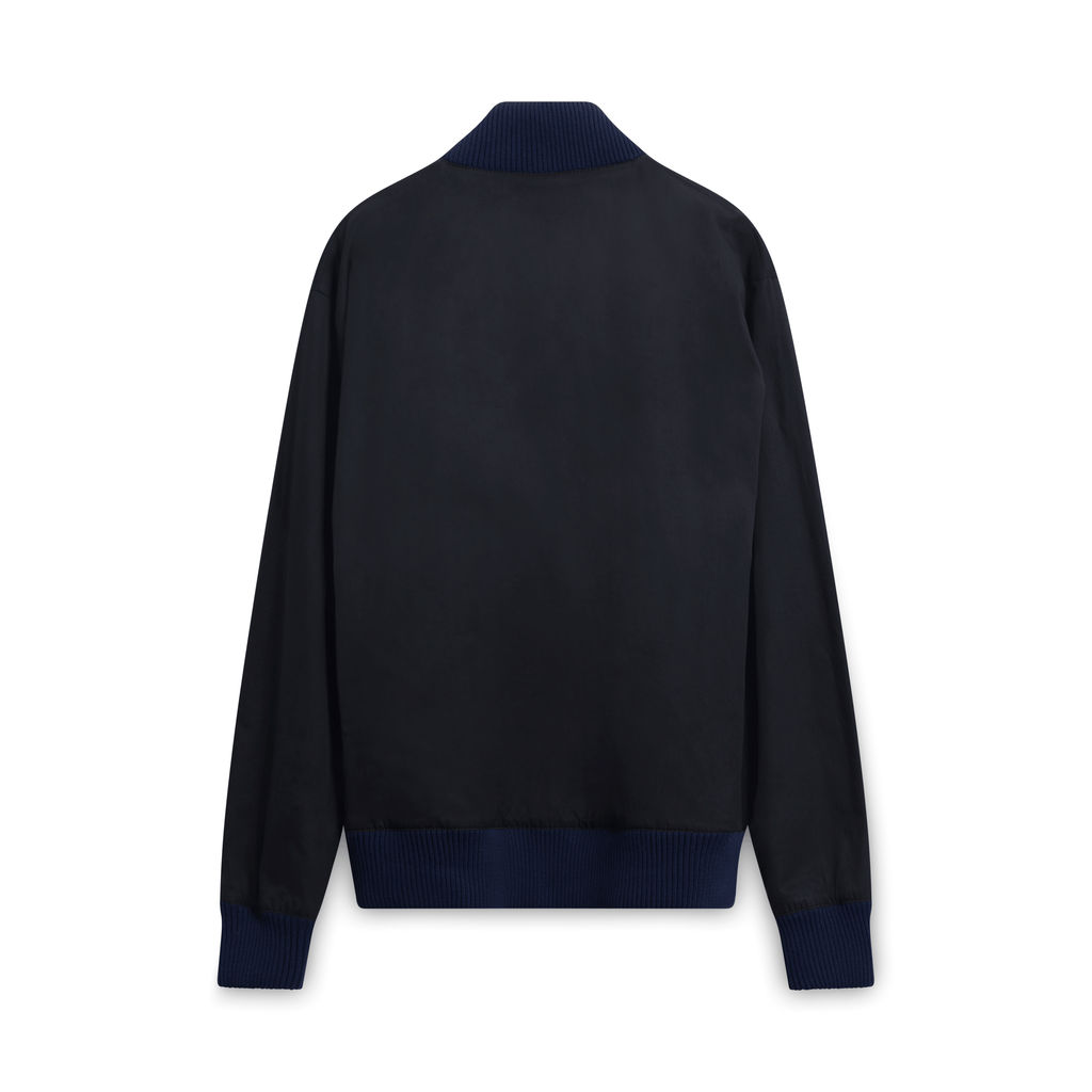 Raf simons x Fred Perry Bomber Jacket