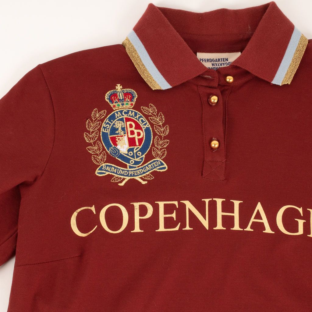 Baum Und Pferdgarten Copenhagen Polo