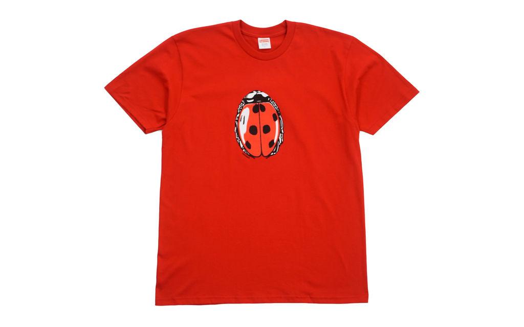 Supreme Ladybug Tee