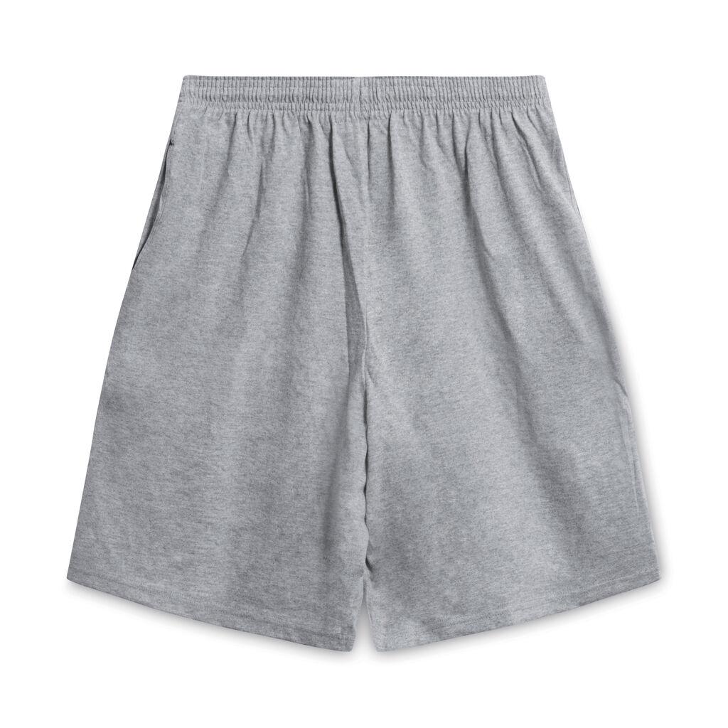 Season International Shorts- Grey