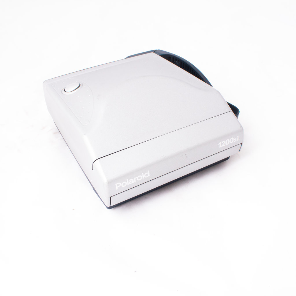 1200si Polaroid