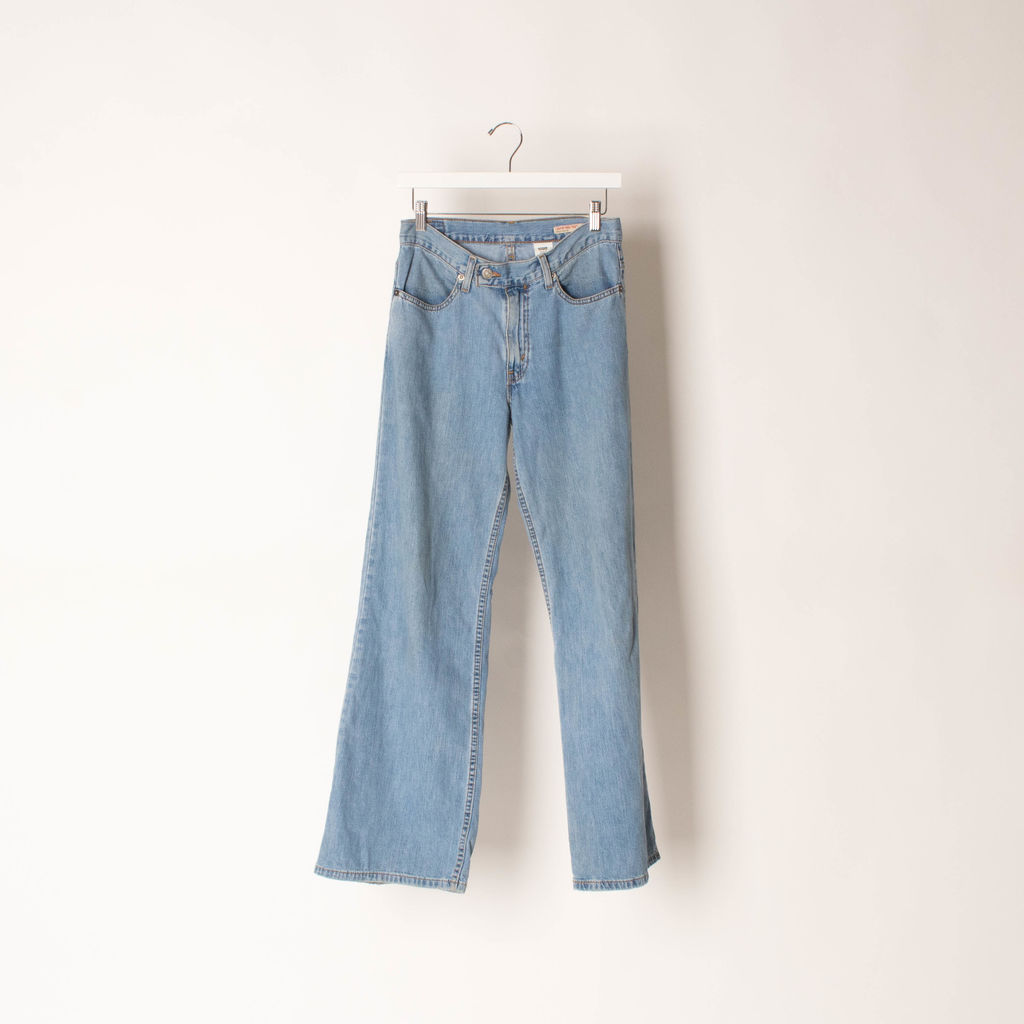 Levi's Red Tab Wide Leg Jeans