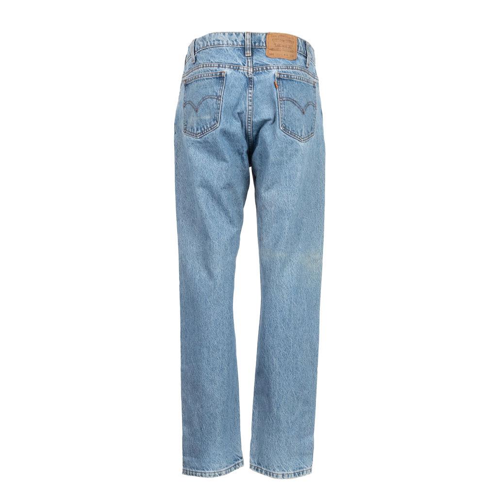 Vintage Levi's Orange Tab 505 Jeans