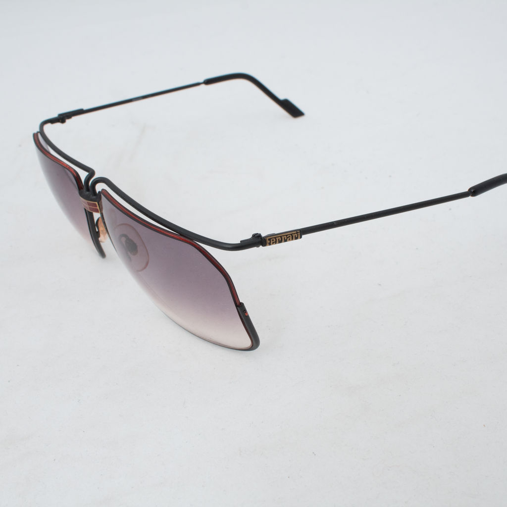 Ferrari Sunglasses curated by Krystle Rodriguez