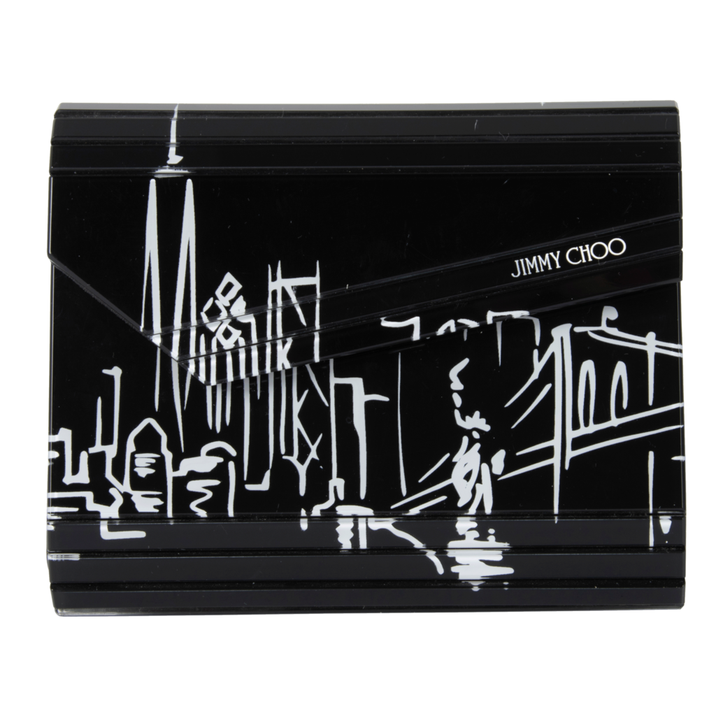 Jimmy Choo Downtown Candy Bag