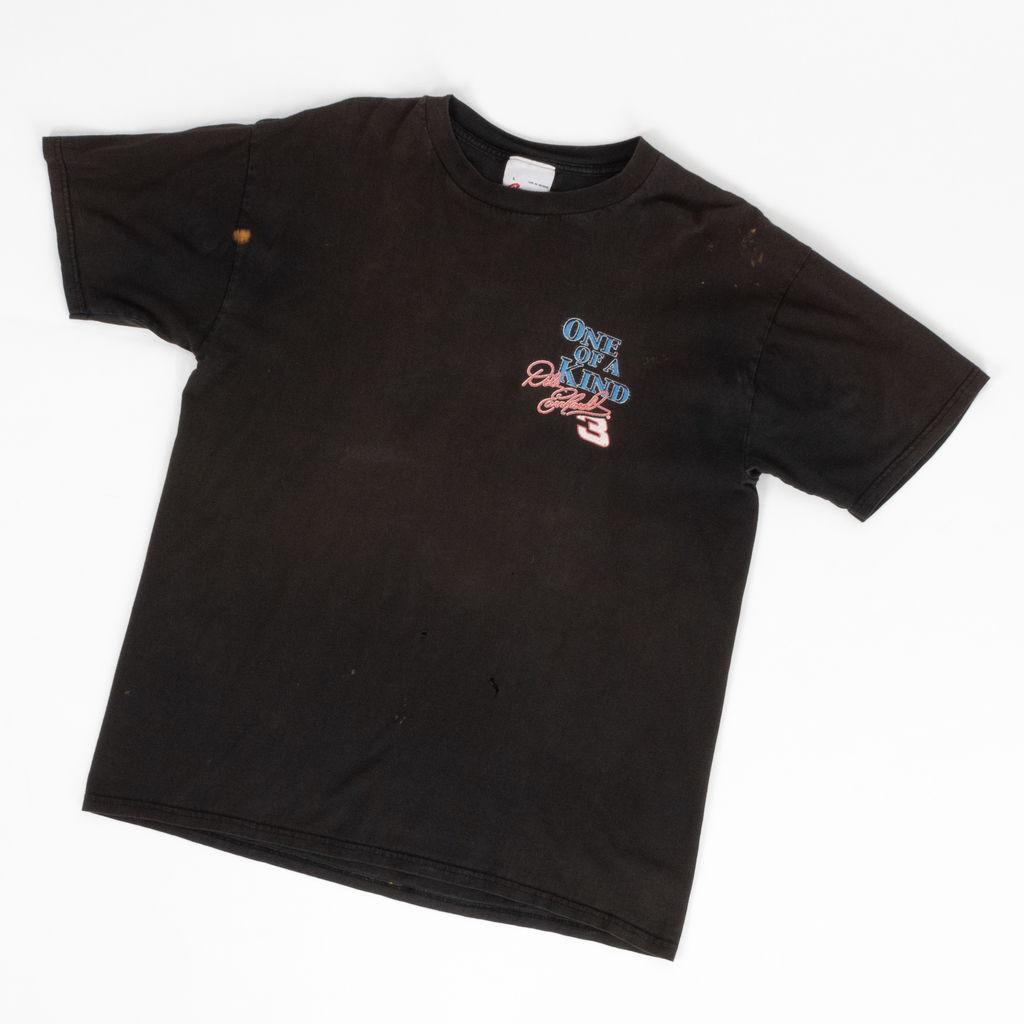 Vintage Dale Earnhardt Nascar T-Shirt