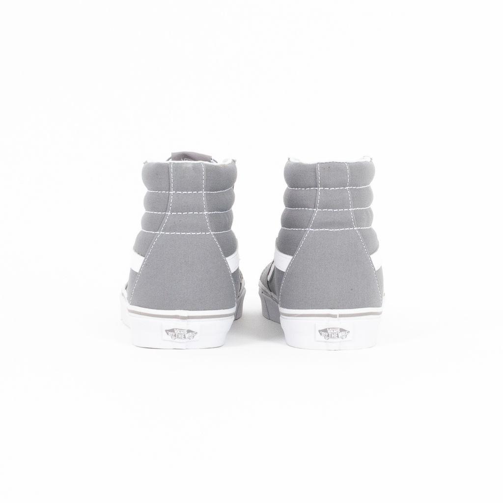 Vans Canvas Sk8-Hi Sneakers