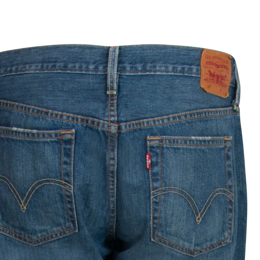 Levi's 501 Jeans
