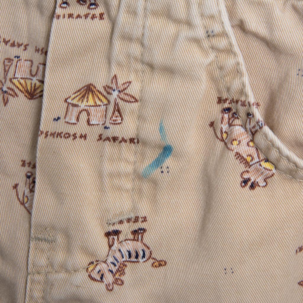 Vintage OshKosh Overalls- Safari