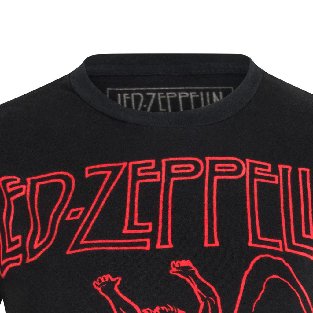Vintage Led Zeppelin Graphic Tee