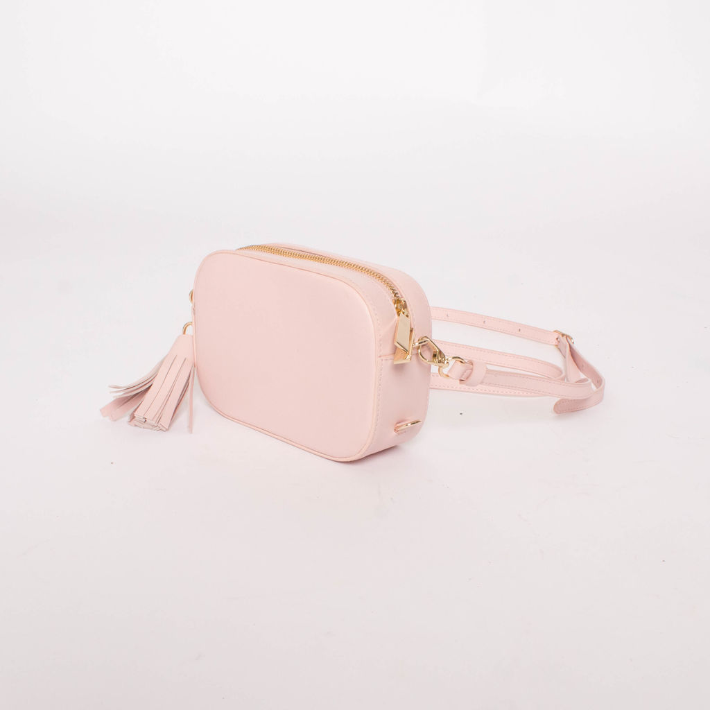"Pop & Suki ""Sophia"" Camera Bag"