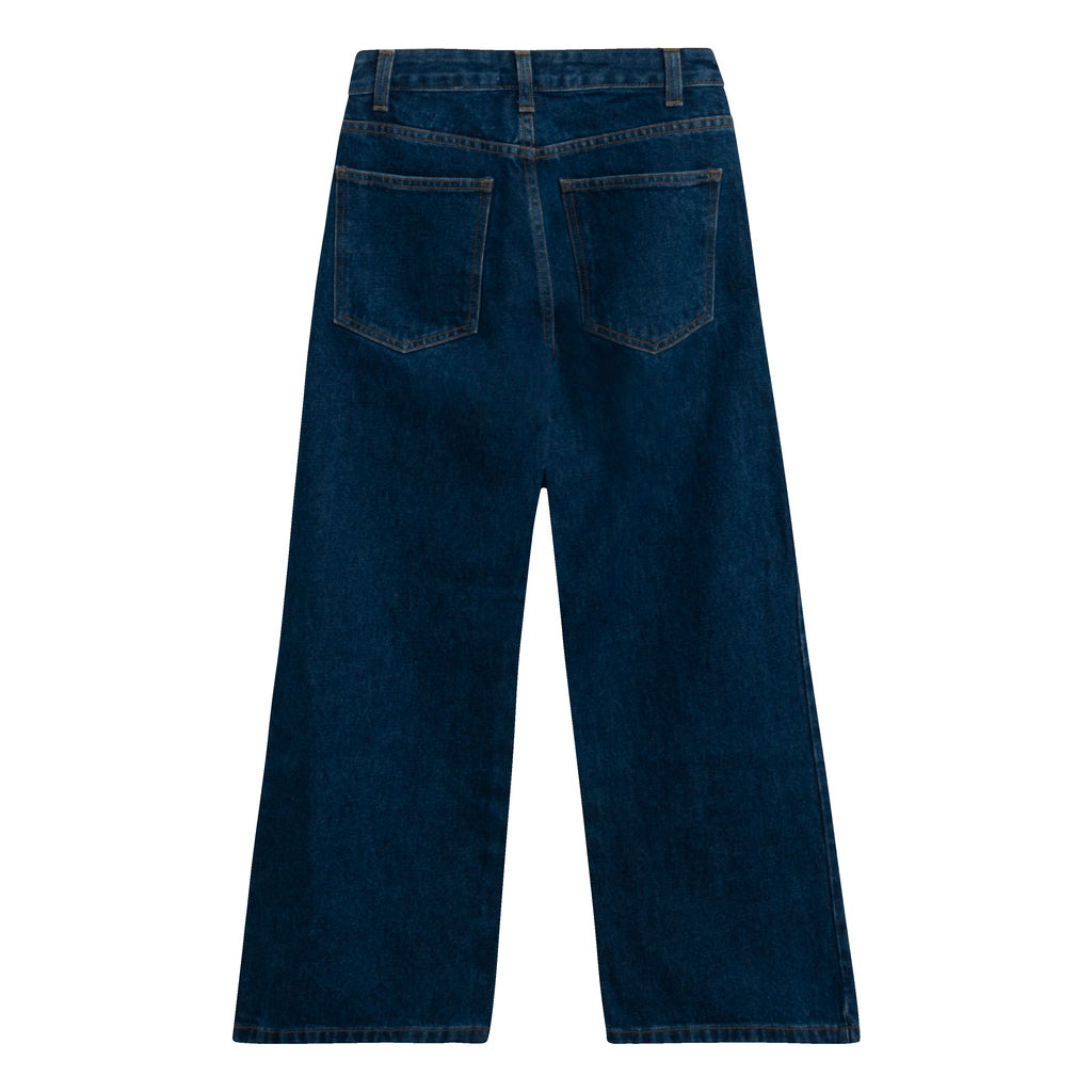 Need Supply Co. Straight Leg Jeans in  Medium Wash