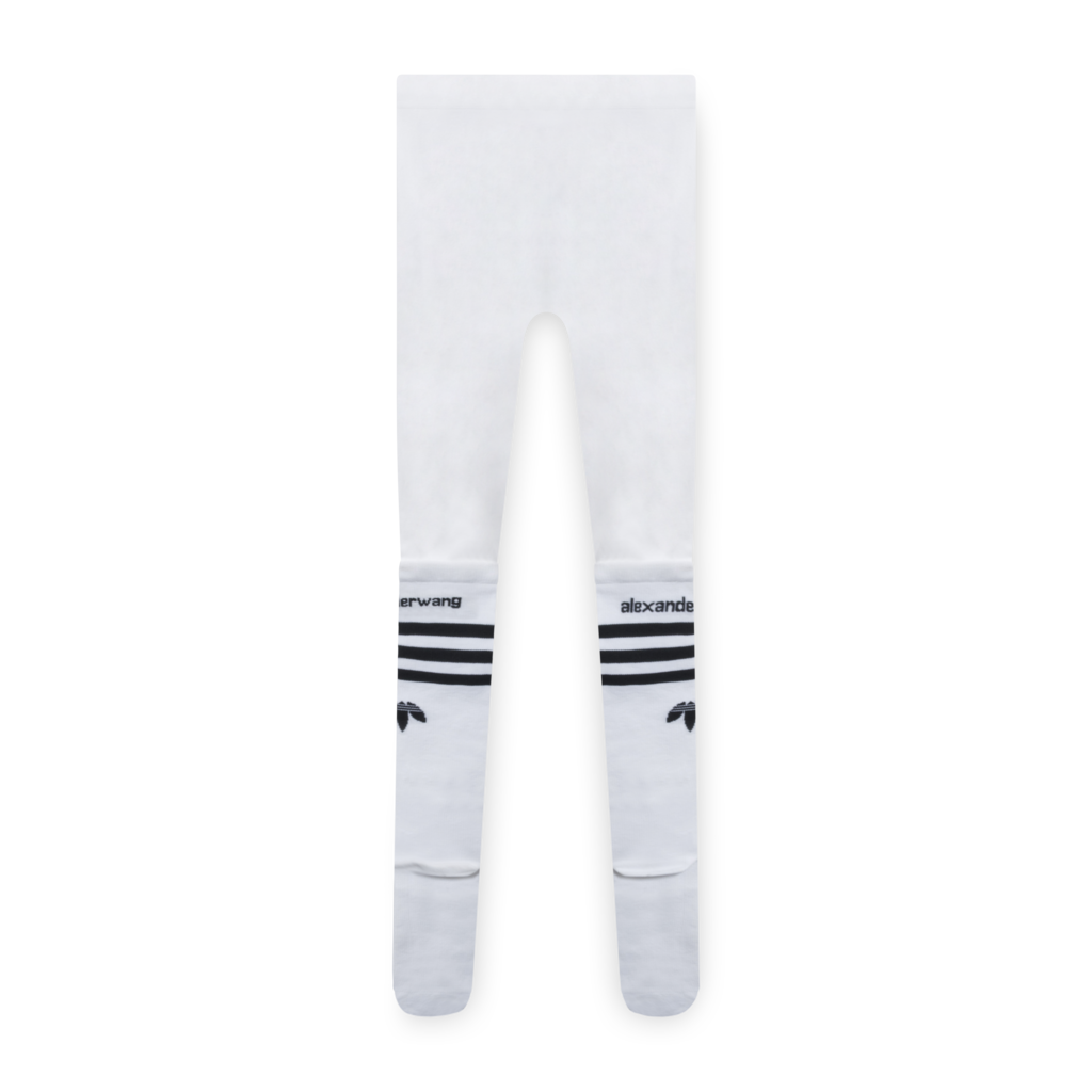 Adidas by Alexander Wang Sock Leggings