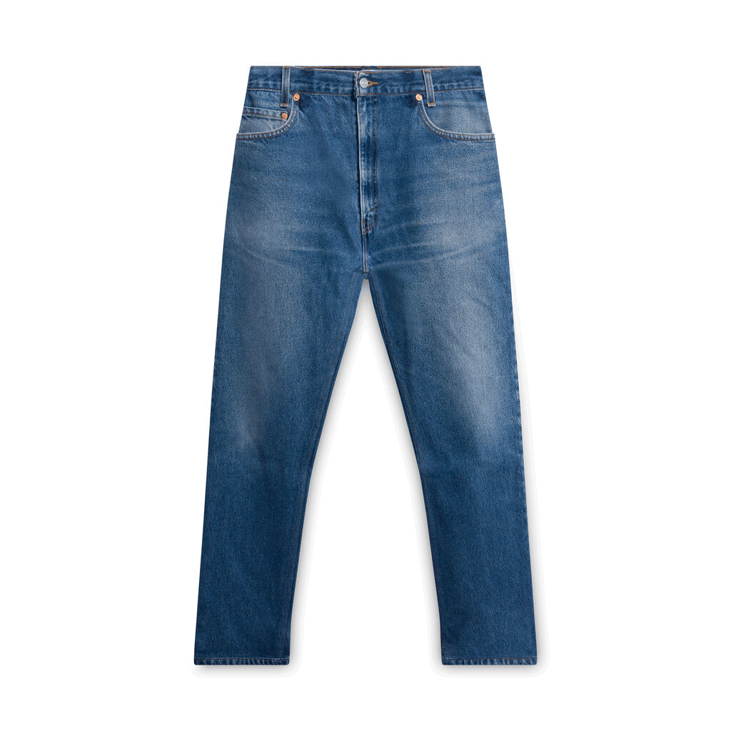 RE/DONE x Levi's Jeans - Blue