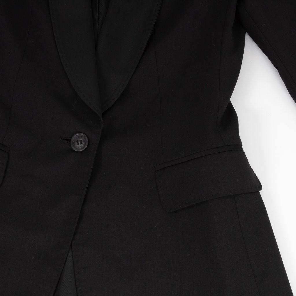 Dolce & Gabbana Shawl Collar Blazer