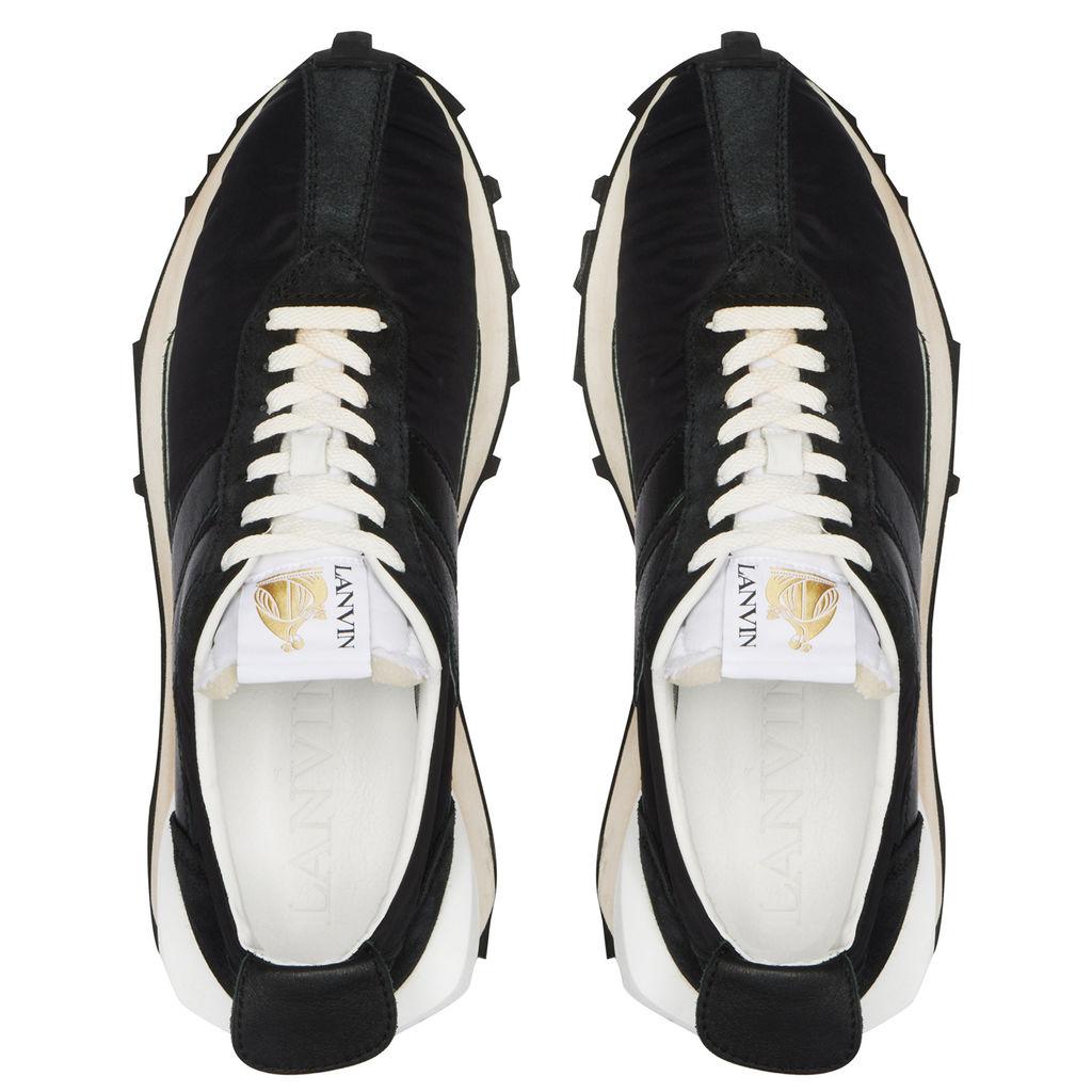 Nylon Bumpr Sneakers