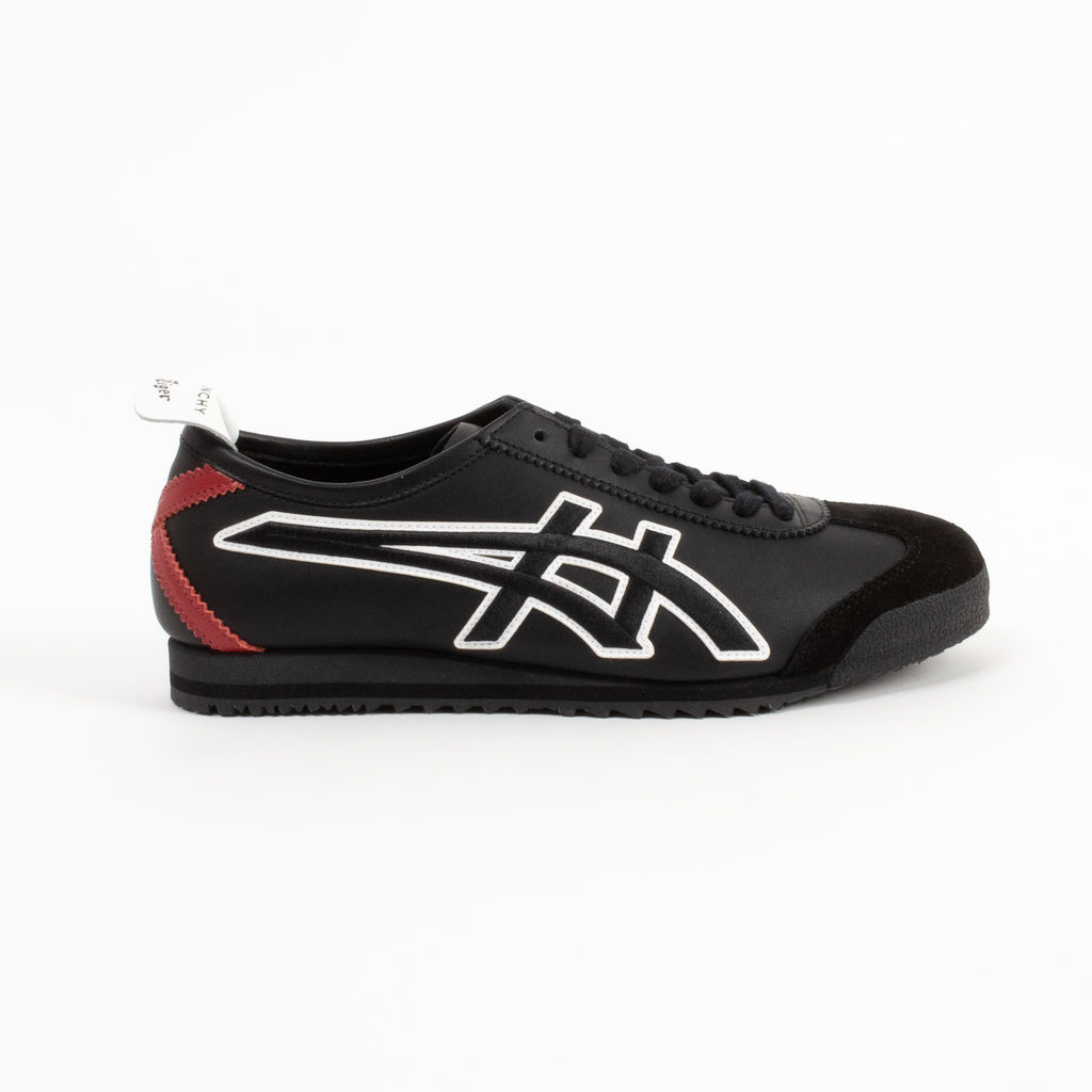 Givenchy x Onitsuka Tiger Mexico 66 GXM Sneakers