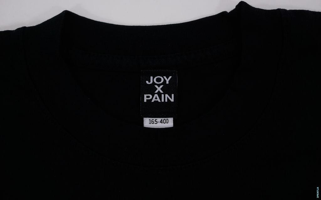 Sicko Joy x Pain 165 Of 400 Tee