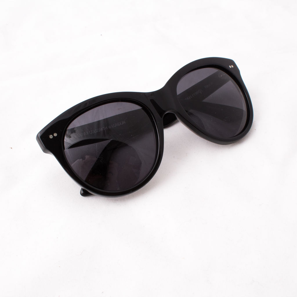 Oliver Goldsmith Manhattan Shades