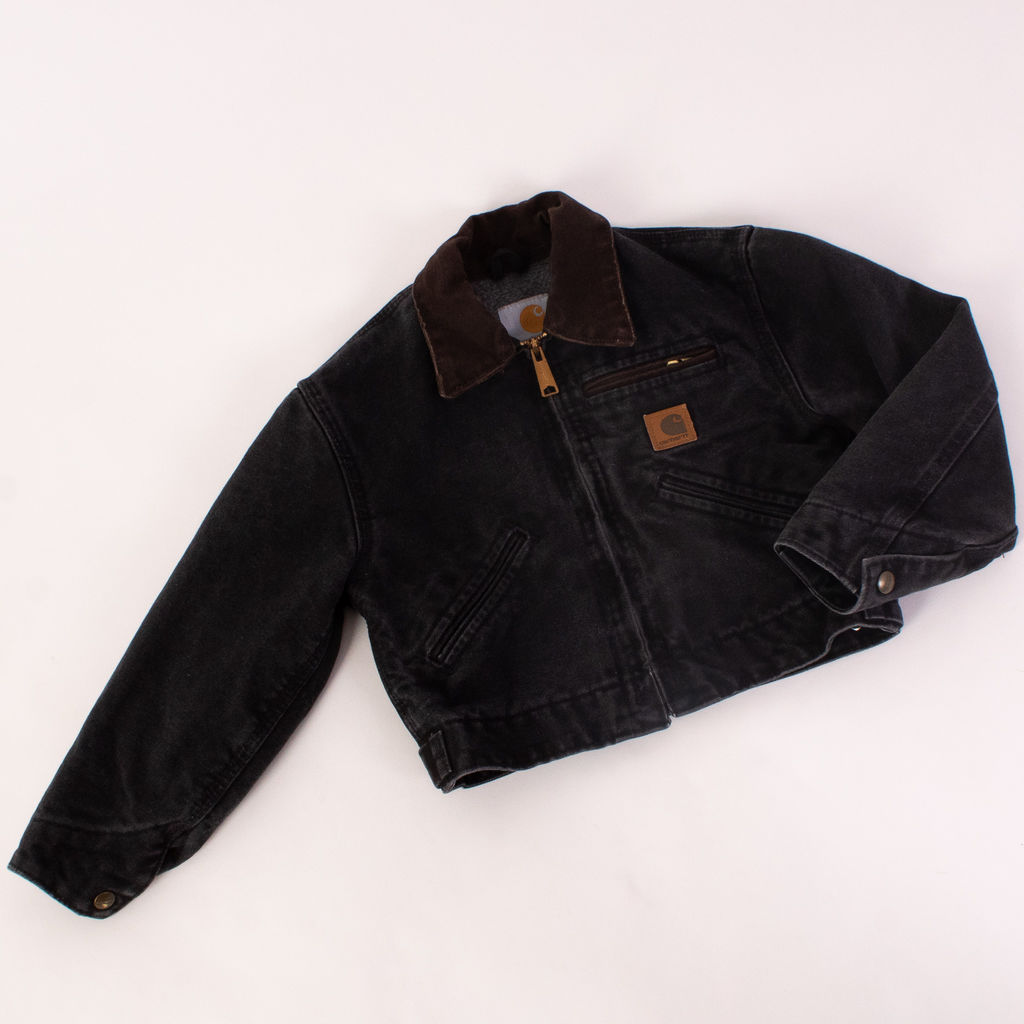 Vintage Carhartt Jacket curated by Erica Hass