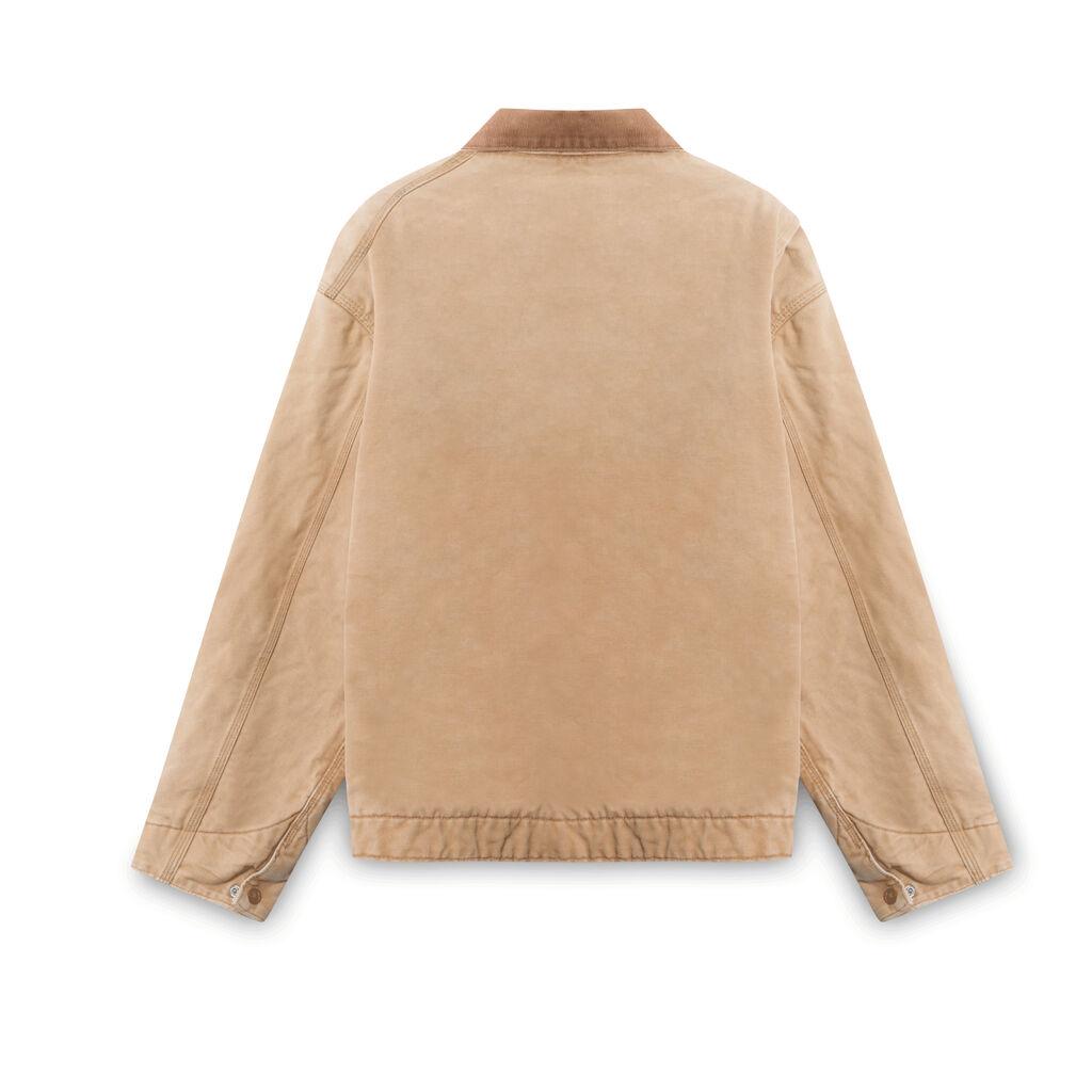 Carhartt Bomber Jacket - Tan