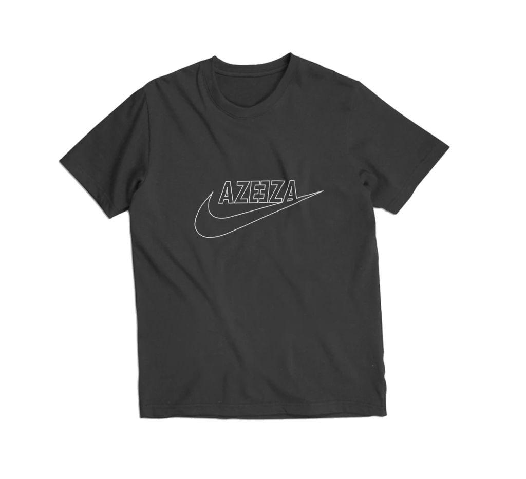 Azeeza Nike Tee