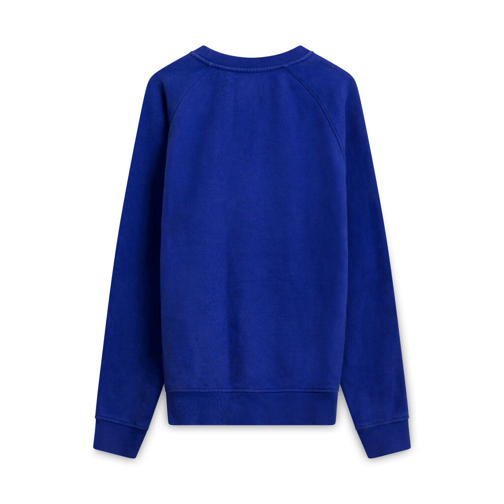 Kith x Vogue 125th Anniversary Sweatshirt - Purple