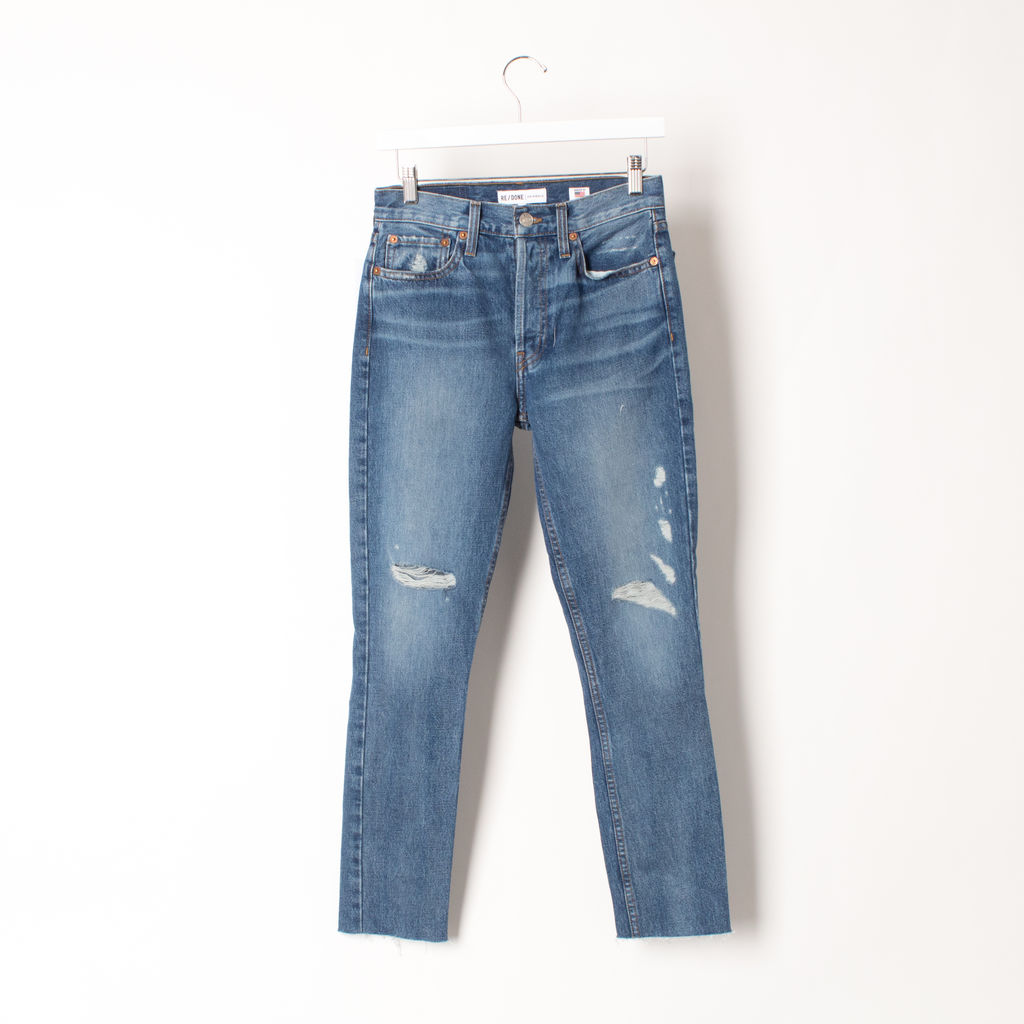 Levi's Re-Done Jeans