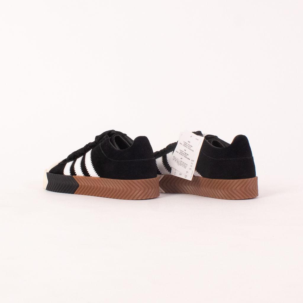 new product 90875 04075 Adidas x Alexander Wang AW Skate Super by Ganna Bogdan
