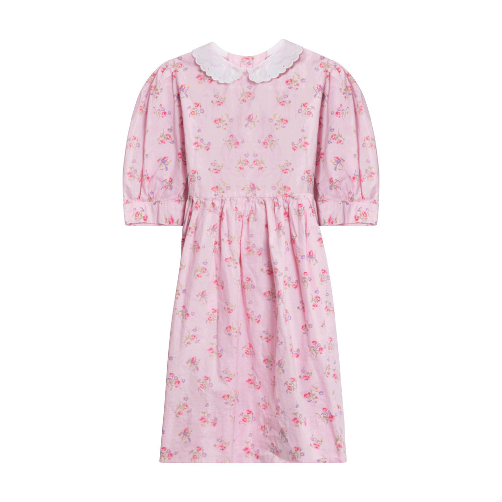 Laura Ashley Floral Dress