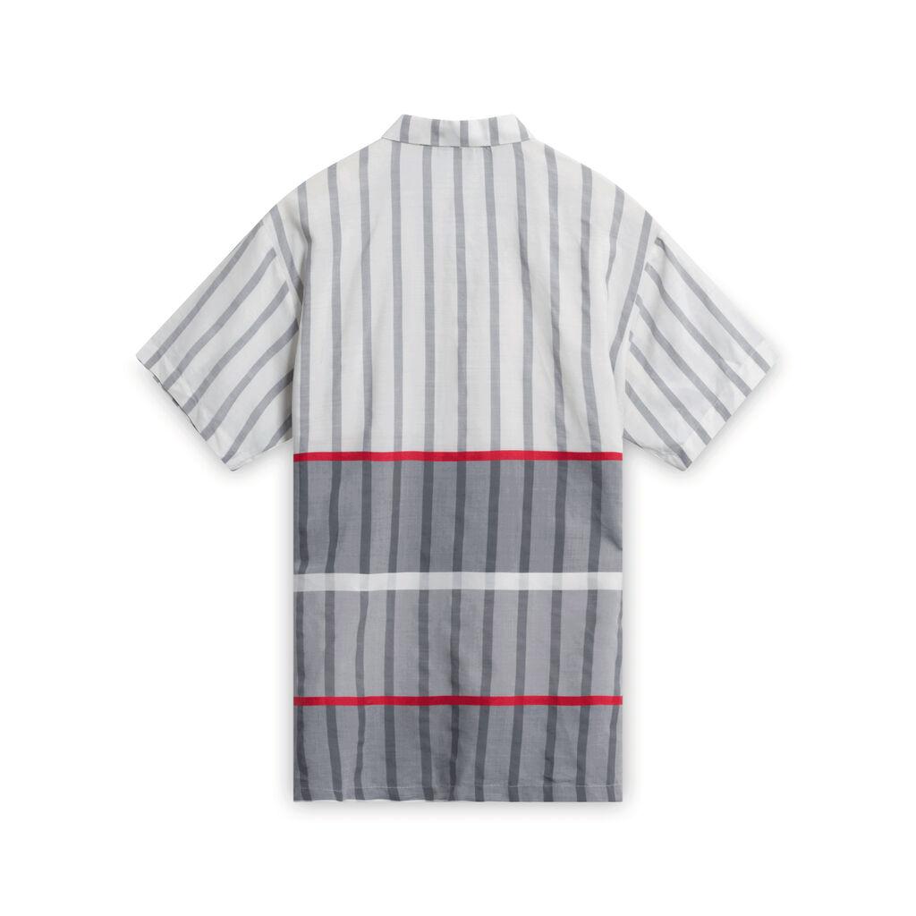 Kudos Button-Down Shirt